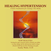 New Realities: Healing Hypertension audiobook download