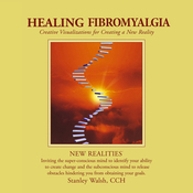 New Realities: Healing Fibromyalgia audiobook download