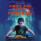 It's the First Day of School...Forever (Unabridged) audiobook download