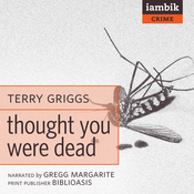 Thought You Were Dead (Unabridged) audiobook download