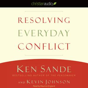 Resolving-everyday-conflict-unabridged-audiobook
