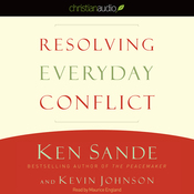 Resolving Everyday Conflict (Unabridged) audiobook download