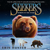 Spirits in the Stars: Seekers, Book 6 (Unabridged) audiobook download