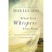 When God Whispers Your Name (Unabridged) audiobook download