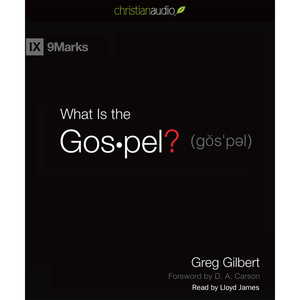 What-is-the-gospel-unabridged-audiobook-2