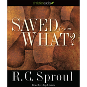 Saved from What? (Unabridged) audiobook download
