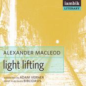 Light Lifting (Unabridged) audiobook download