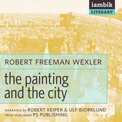 The Painting and the City (Unabridged) audiobook download