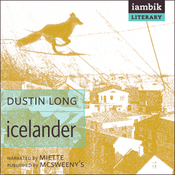 Icelander (Unabridged) audiobook download