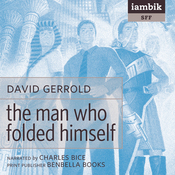 The Man Who Folded Himself (Unabridged) audiobook download