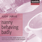 Nanny Behaving Badly (Unabridged) audiobook download