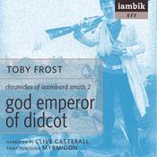 God Emperor of Didcot (Unabridged) audiobook download