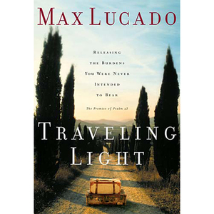 Traveling-light-audiobook