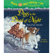 Magic Tree House, Book 46: Dogs in the Dead of Night (Unabridged) audiobook download