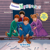 January Joker: Calendar Mysteries, Book 1 (Unabridged) audiobook download