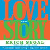 Love Story (Unabridged) audiobook download