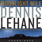 Moonlight Mile (Unabridged) audiobook download
