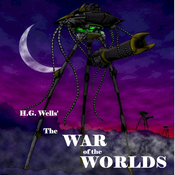 The War of the Worlds (Unabridged) audiobook download