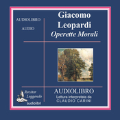 Operette Morali [Small Moral Works] audiobook download