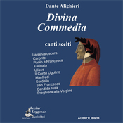 Divina Commedia [Divine Comedy]: Canti scelti audiobook download