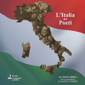 L'Italia dei Poeti [Poets of Italy] audiobook download