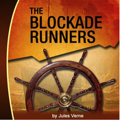 The Blockade Runners (Unabridged) audiobook download