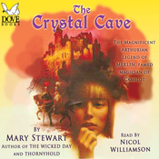 The Crystal Cave audiobook download