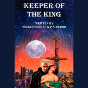 Keeper of the King audiobook download