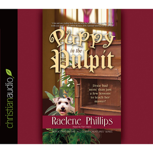The-puppy-in-the-pulpit-unabridged-audiobook
