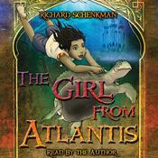 The Girl from Atlantis (Unabridged) audiobook download