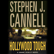 Hollywood Tough: A Shane Scully Novel audiobook download