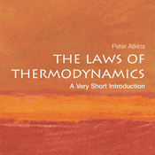 The Laws of Thermodynamics: A Very Short Introduction (Unabridged) audiobook download