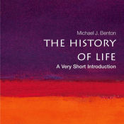 The History of Life: A Very Short Introduction (Unabridged) audiobook download
