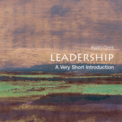 Leadership: A Very Short Introduction (Unabridged) audiobook download