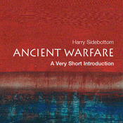 Ancient Warfare: A Very Short Introduction (Unabridged) audiobook download