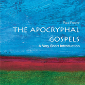 The Apocryphal Gospels: A Very Short Introduction (Unabridged) audiobook download