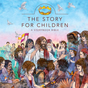The Story for Children, a Storybook Bible (Unabridged) audiobook download