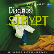 Diagnos: strypt [Diagnosis: Strangled] (Unabridged) audiobook download