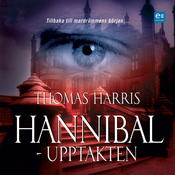 Hannibal: upptakten [Hannibal: Prelude] (Unabridged) audiobook download