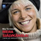 Mera Sjalvkansla! [More Self-Esteem!] (Unabridged) audiobook download