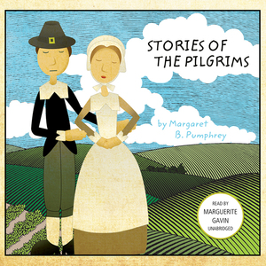 Stories-of-the-pilgrims-unabridged-audiobook
