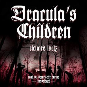 Draculas-children-unabridged-audiobook