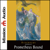 Prometheus Bound (Unabridged) audiobook download