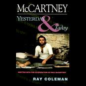 McCartney Yesterday & Today audiobook download