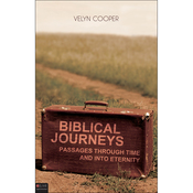 Biblical Journeys: Passages Through Time and Into Eternity audiobook download
