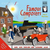 More Famous Composers audiobook download