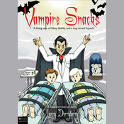 Vampire Snacks: Papa Derryberry Tales (Unabridged) audiobook download