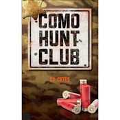 Como Hunt Club audiobook download