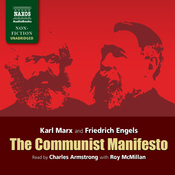 The Communist Manifesto (Unabridged) audiobook download