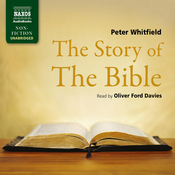 The Story of the Bible (Unabridged) audiobook download